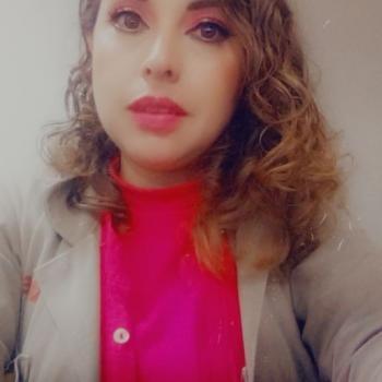 Babysitter in Toluca: FERNANDA