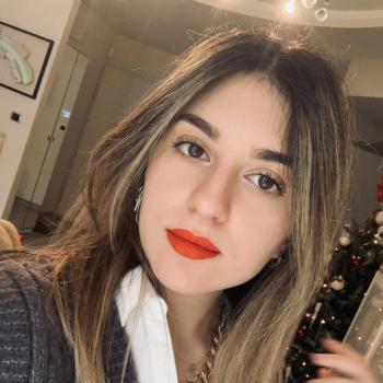 Babysitter a Milano: Fabiana