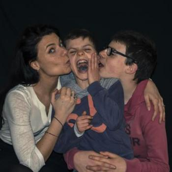 Babysitter Uccle: Cecile