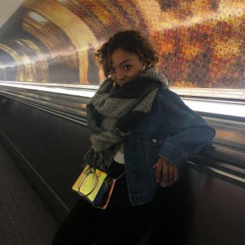 Babysitter Châtenay-Malabry: Marie-issindou