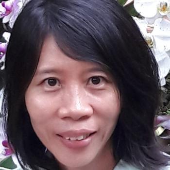 Nanny Singapore: Huimin