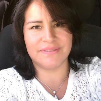 Babysitter Carabayllo: Miriam Blanca
