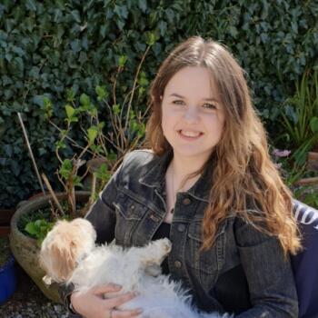 Babysitter in Cheltenham: Lily