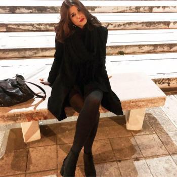 Babysitter Lecce: Irene