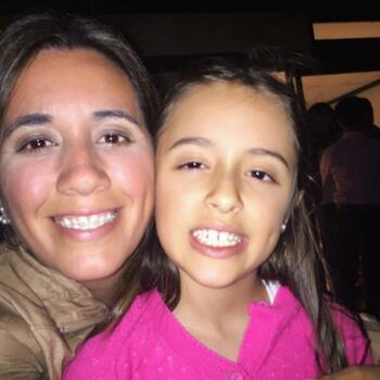 Babysitters in Ciudad de la Costa: Marcela