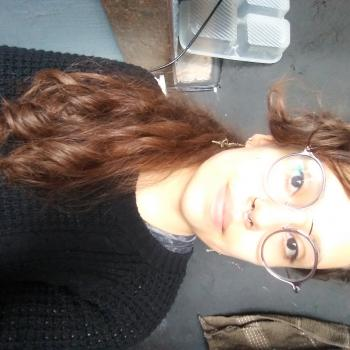 Niñera Sanctorum: Mariana