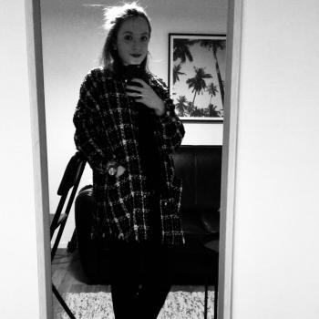 Baby-sitter Rennes: Leanne