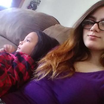 Babysitter Levittown (Pennsylvania): Sarah