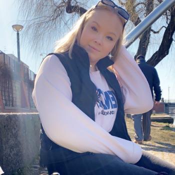 Babysitter Linköping: Alva