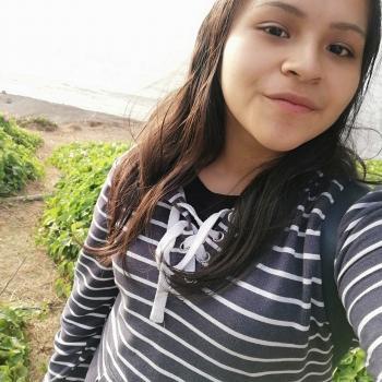 Niñera en Distrito de Miraflores: Cinthya