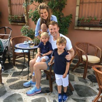 Ouder Amstelveen: oppasadres Charlotte