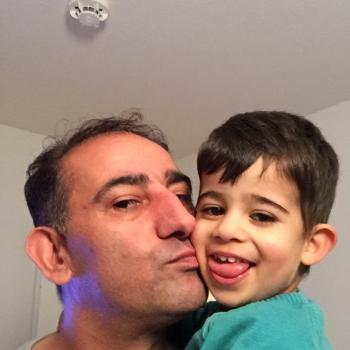 Babysitting job in Gronau: babysitting job Ahmet-Ümit