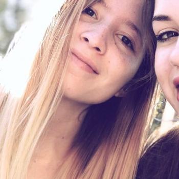 Babysitter Moreno: Candela Agustina