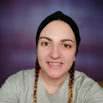 Canguro Rincón de la Victoria: Jessica