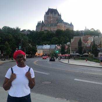 Baby-sitter in Winnipeg: Shana