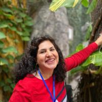 Lilia Cabrera