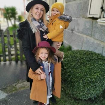 Babysitter em Gondomar: Borboleta