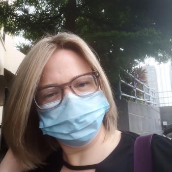 新加坡的保母职缺: 保母职缺 Emilie