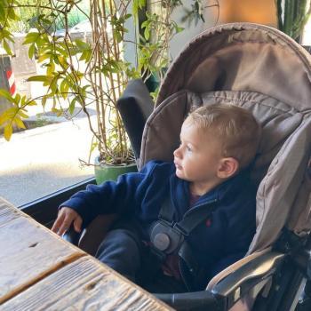 Babysitting job in Rome: babysitting job Marta