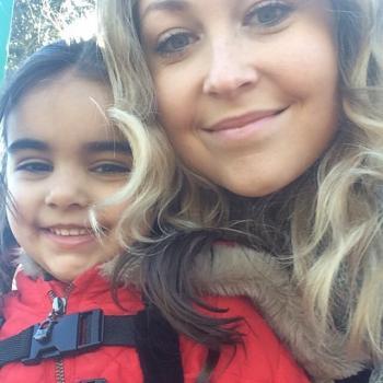Babysitter South Melbourne: Sarah