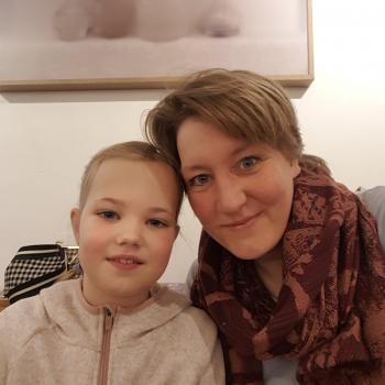 Oppaswerk Leiden: oppasadres Anne
