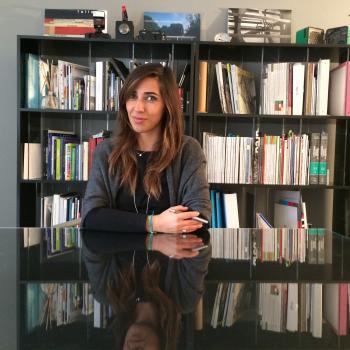 Babysitting job in Palermo: babysitting job Giovanna