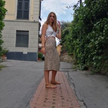 Babysitter Pavia: Maddalena