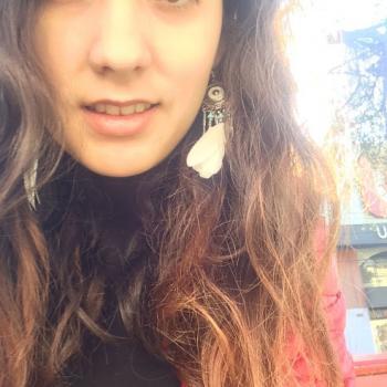 Niñera Valparaíso: Francisca