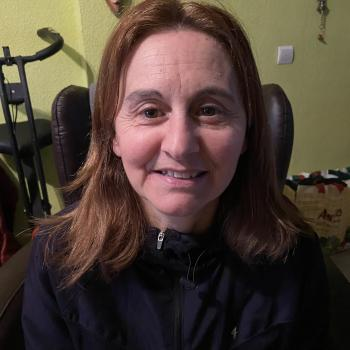 Canguro Madrid: Maria francisca