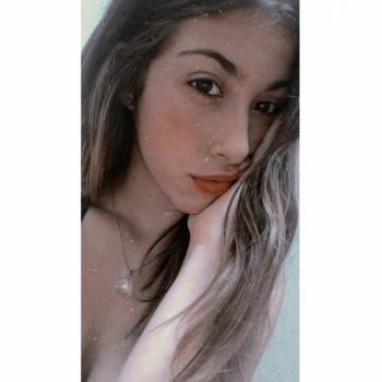 Niñera Berisso: Johanna