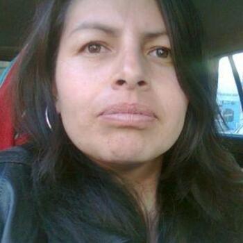 Niñera en Ciudad de México: Josefina Claudia