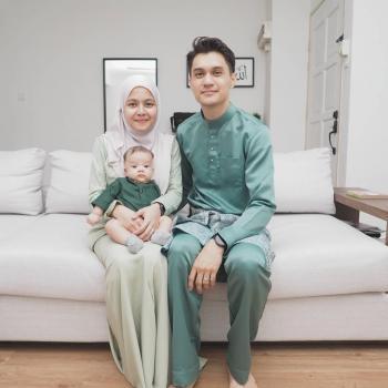 Babysitting job in Kajang: babysitting job Khairul
