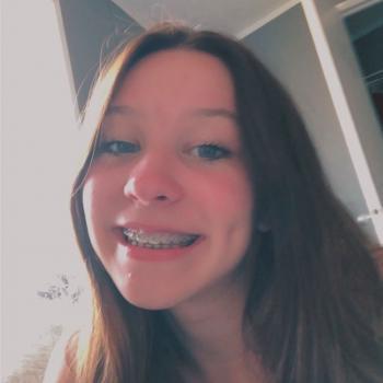 Babysitter in Macomb (Michigan): Ashley