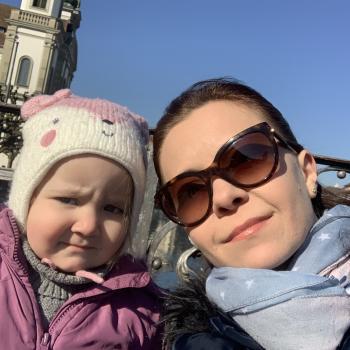 Babysitter Job Luzern Reussbühl: Babysitter Job Natallia