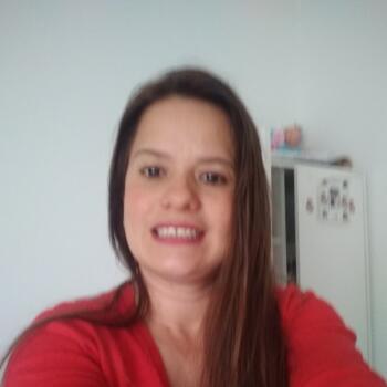 Niñera Bogotá: Francy