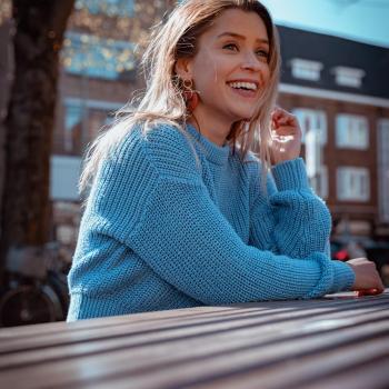 Oppas Den Haag: Laura