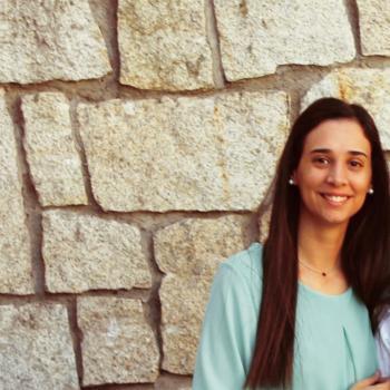 Ama Castelo Branco: Joana