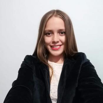 Babysitter Bogotá: Valentina Suaza
