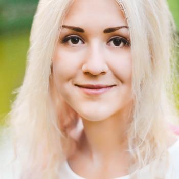 Babysitter Leuven: Mariia