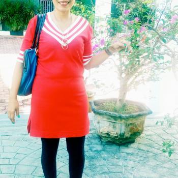Pengasuh di Johor Bahru: Rosalina