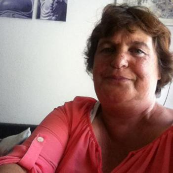 Oppas Leiden: Jane