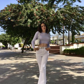Canguro en Jerez de la Frontera: María Andrea