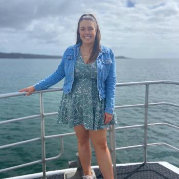 Babysitter in Wollongong: Ashleigh