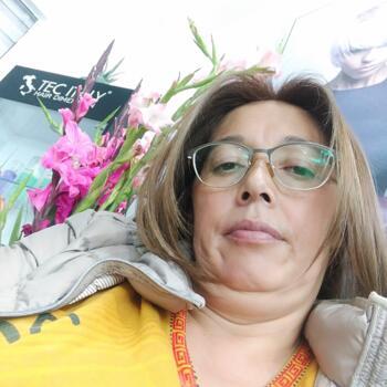 Niñera Bogotá: Diana Patricia