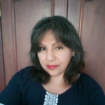 Niñera en Saltillo: Patricia