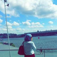 Gastouder Rotterdam: Faat