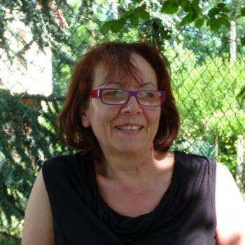 Nounou Gradignan: Martine