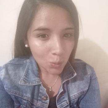 Niñera El Salitre (La Calera): Mónica