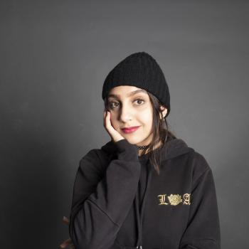 Barnvakt i Örebro: Zahra