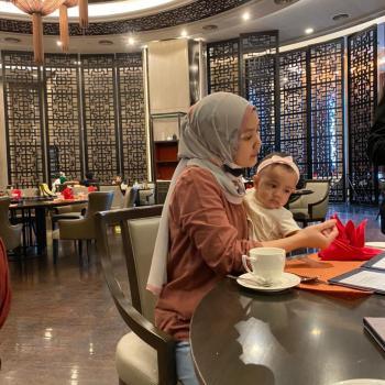 Kerja pengasuh di Shah Alam: kerja pengasuh Batrisyia Roslan